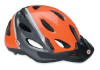 Bell Citi Helmet, Orange Safety