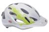 Bell Citi Helmet, White Lime Green
