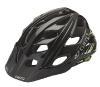 Giro Hex Helmet, Black Green