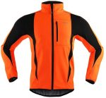 Orange Arsuxeo jacket